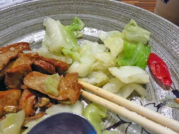 【台北美食】一級排骨-厚度1公分以上隱身西門町的排骨飯