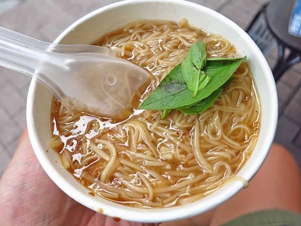 【台北美食】阿宗麵線-來西門町必吃的麵線美食