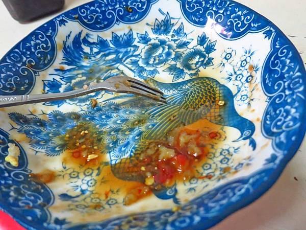 【桃園美食】麻豆碗粿-隱身在巷弄裡鮮為人知的碗粿店
