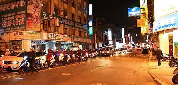 台北延三夜市必吃推薦好吃的美食、小吃、餐廳-懶人包