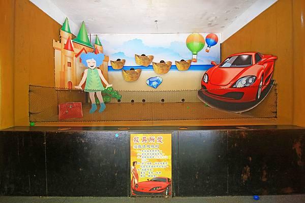 【台北旅遊】雲仙樂園-全台唯一開車到不了的遊樂園