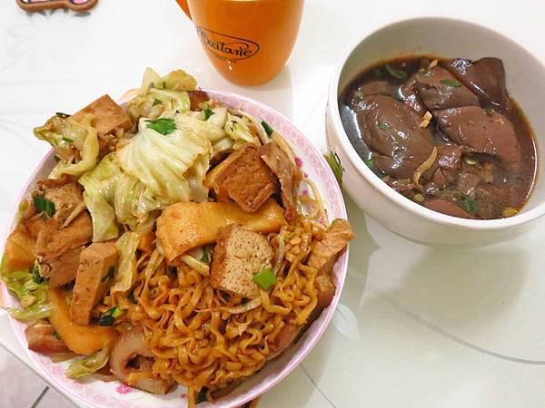 【新莊美食】徐家滷味-要等超過半小時才能吃到的超強滷味店