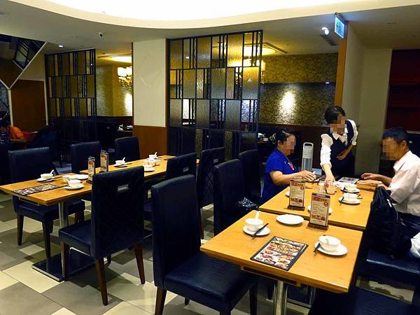 【台北美食】新港茶餐廳-超過200樣餐點的港式茶餐廳