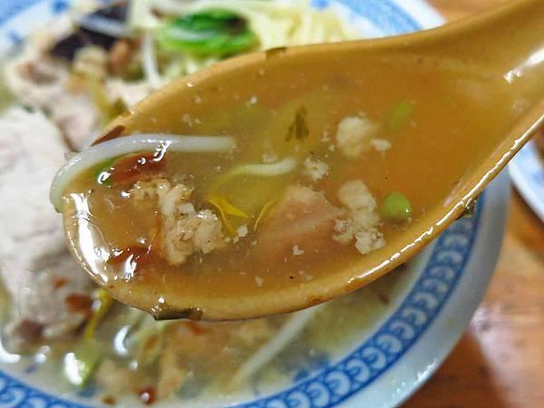 【台北美食】黃家乾麵-西門町裡鮮為人知的隱藏版美食