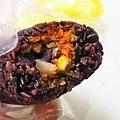 【蘆洲美食】紫米飯糰-超多不同配料的招牌飯糰