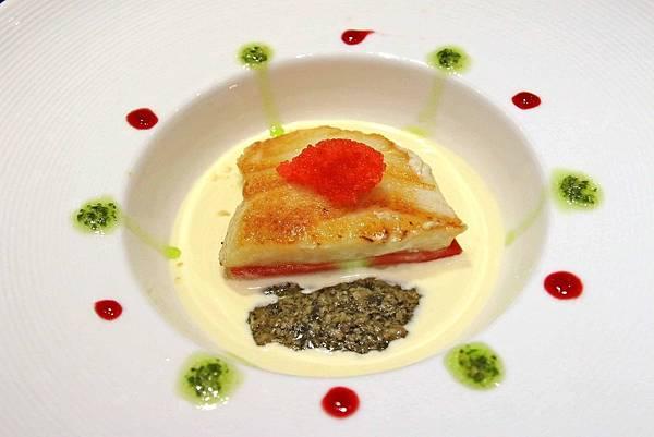 【台中美食】凱焱鐵板燒-貴族般的高級鐵板燒料理店