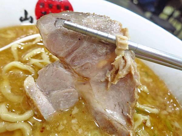 【台北美食】山形心心拉麵-只要100元就能吃到日本正統拉麵
