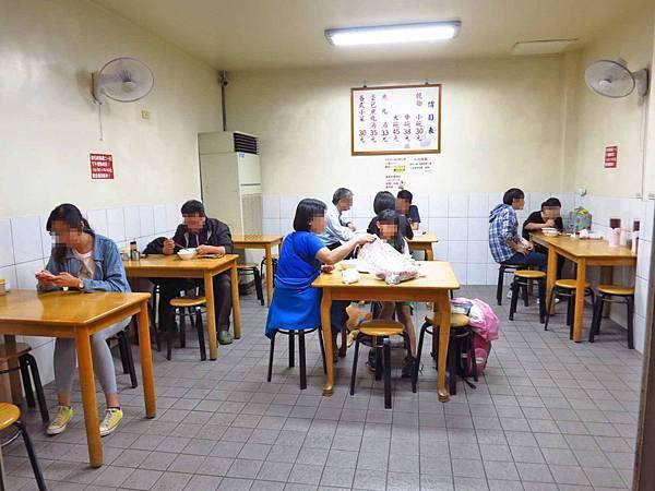 【台北美食】林家乾麵-網路評價極高的40年老麵店
