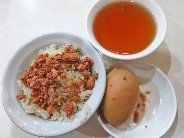 【台中美食】彩鳳米糕-粒粒分明香噴噴的好吃米糕