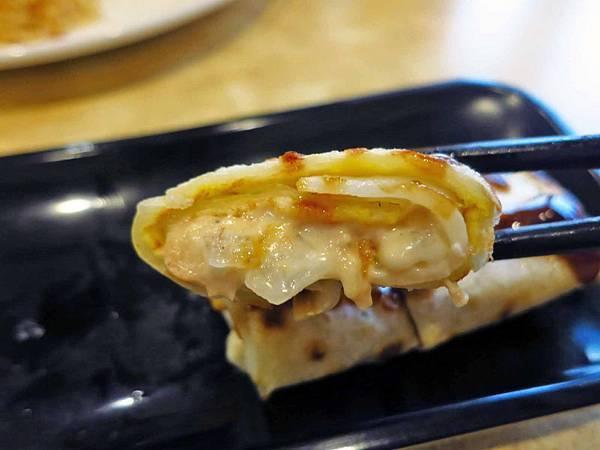 【台北美食】黑肉醬宵夜點心-好吃又美味的台北宵夜美食