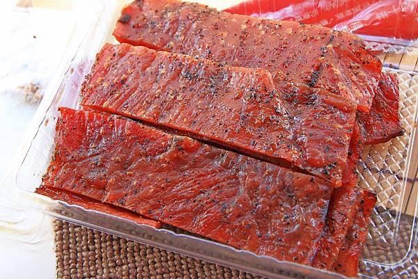 【中秋節最佳伴手禮】唯豐肉乾-肉乾結合中秋烤肉創意新吃法