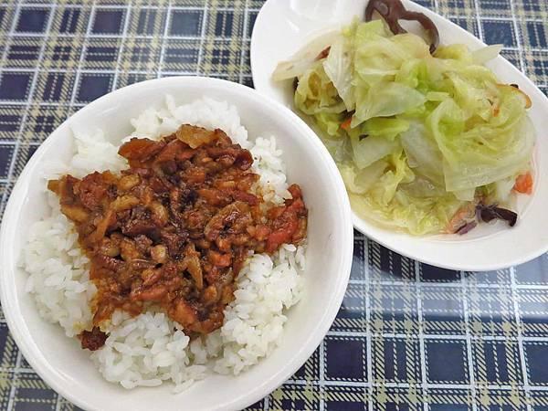 【蘆洲美食】喜悅美食館-不起眼的平價美味小吃