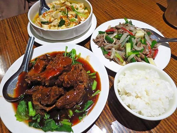 【台北美食】真川味-隱身在西門町巷弄裡的美味餐館