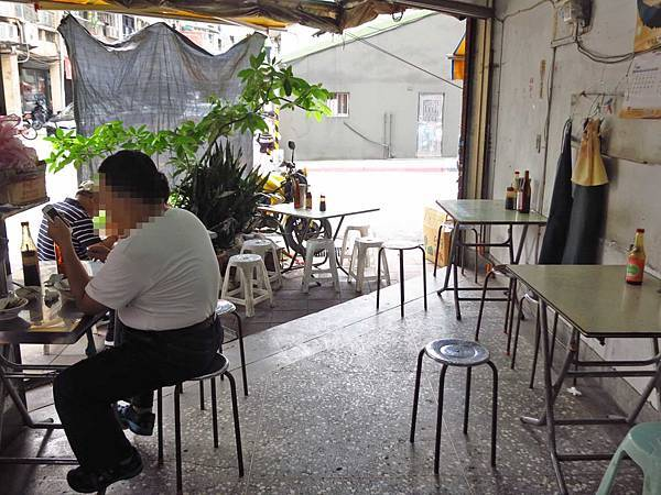 【台北美食】福州乾麵-沒有招牌的巷弄麵店
