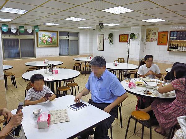 【台北美食】良友小館-便宜又大份量的美味餐廳