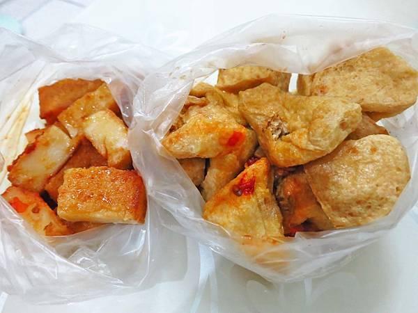【蘆洲美食】妙辰素食-每到用餐時間都會大排長龍的素食料理