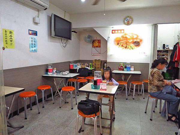 【台北美食】一家小吃-士林夜市裡的美味小吃店