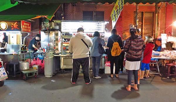 【蘆洲美食】弘田日式手工拉麵-夜市裡的超人氣台式拉麵