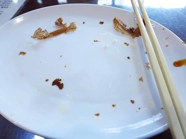 【台北美食】及品鍋貼水餃專賣店-網路評價爆高的鍋貼水餃店