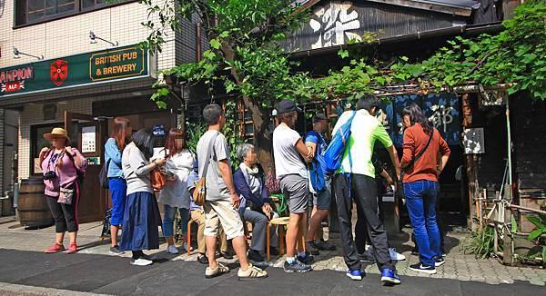 【東京美食】染太郎-淺草寺附近網路高評價的70年大阪燒老店