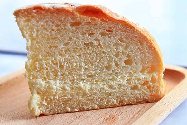 【少女心大噴發!】塩胖手作麵包本舖-吃了心會融化的塩之乳酪麵包