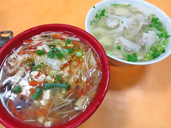 【蘆洲美食】小林純手工水餃-便宜份量大的美味手工水餃
