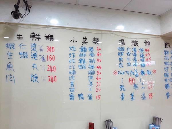 【台北美食】金仙魚丸-令人著迷的魯肉飯美食