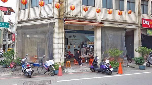 【桃園美食】大眾小吃店-在地人推薦的40年老店