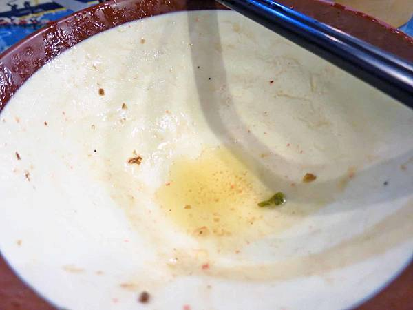 【台北美食】永吉樂 羊仔湯屋-一個人也能品嚐的羊肉爐小火鍋