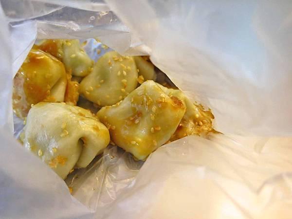 【蘆洲美食】福州包-蘆洲夜市裡極力推薦的銅板美食