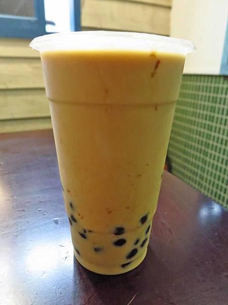 【台北美食】台生飲食亭-網路高評價的古早味排骨飯