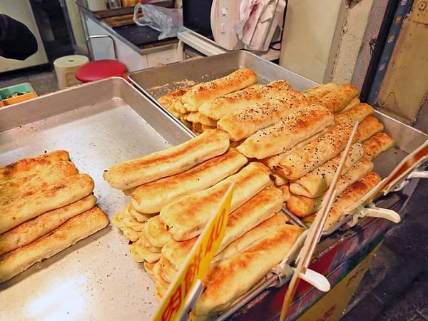 【台北美食】公園號酸梅湯-超過60年的老店