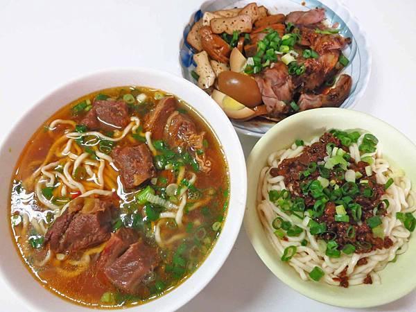 【新莊美食】一品香牛肉麵-1個禮拜只開4天的隱藏版美食