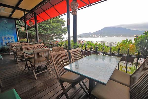 【淡水老街美食】領事館咖啡-美味的西式餐點與歐式景觀餐廳