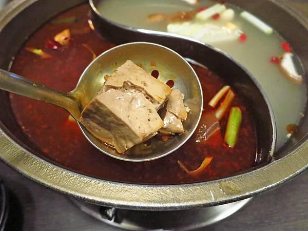 【台北美食】九寨十鍋-鍋底無限加的美味麻辣火鍋