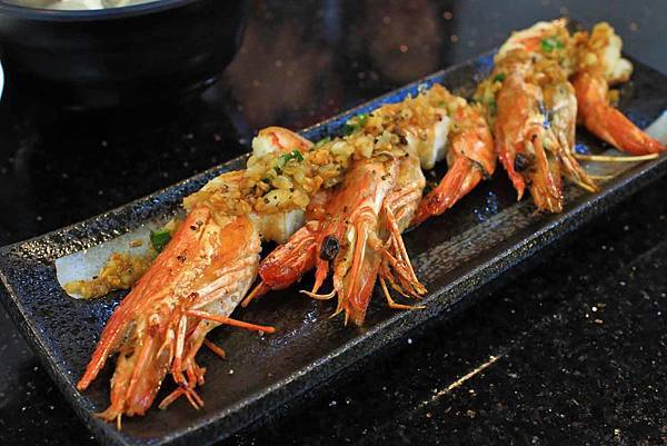 【新莊美食】松阪屋-CP值極高的平價美味鐵板燒