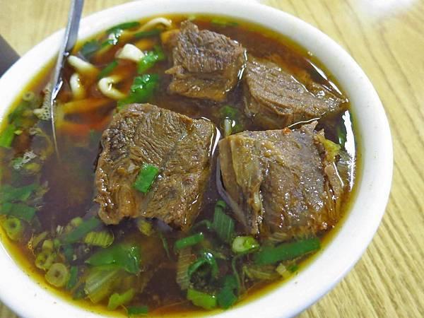 【台北美食】小林麵館-低調不顯眼的爆推美食