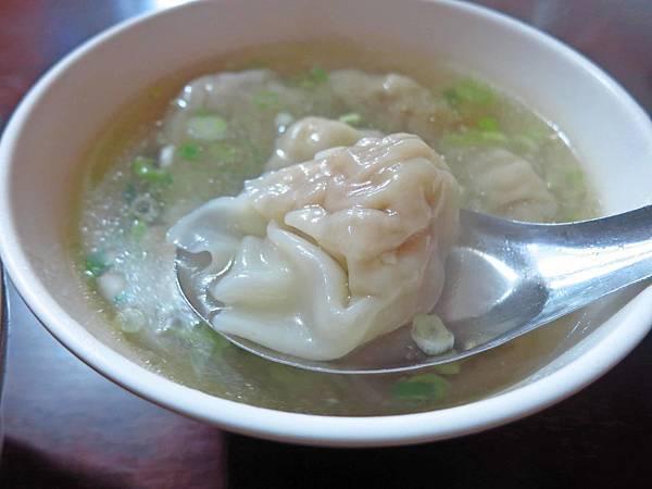 【蘆洲美食】蘆洲意麵王-超大份量的美味乾意麵
