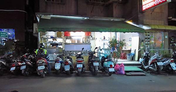 【蘆洲美食】金鴻運小館-隱身在不起眼巷弄裡的大份量炒飯