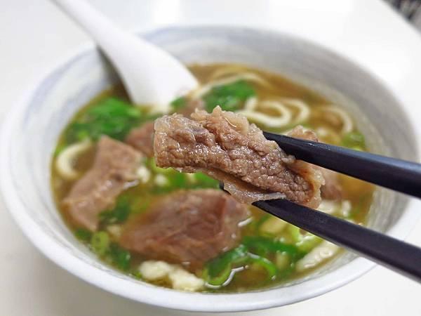 【台北美食】老地方-網路爆推牛肉麵店