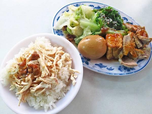 【台北美食】永樂擔仔麵-孤獨的美食家也推薦的美味小吃店