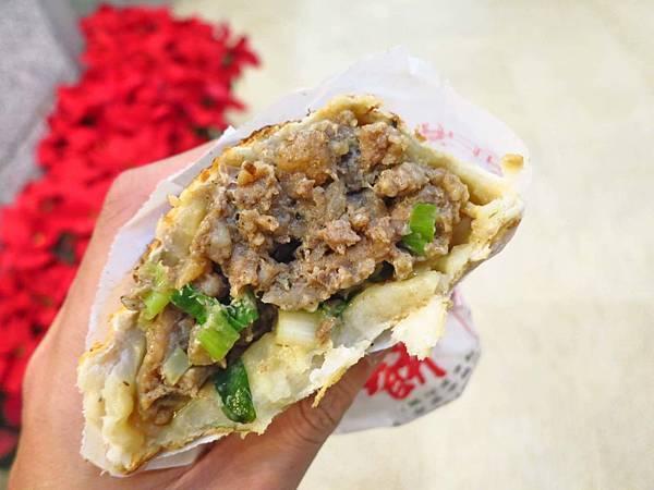【台北美食】福州世祖胡椒餅-台北車站附近的超人氣胡椒餅