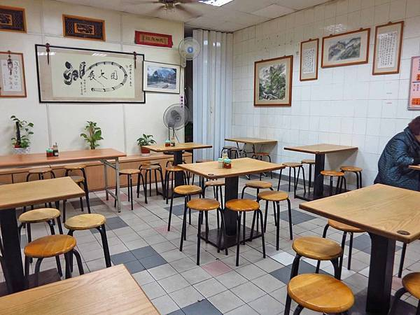 【台北美食】胖哥焢肉飯-巷弄裡的大份量美味小吃店