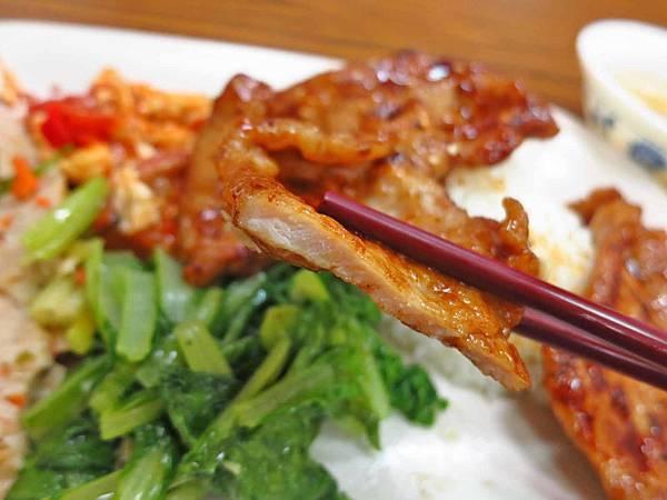 【蘆洲美食】吉野烤肉飯-高品質的美味便當