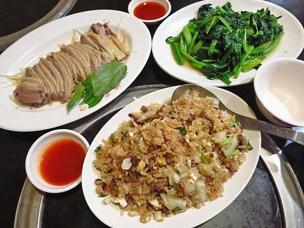 【台北美食】德惠鵝肉專賣店-森林北路上的美味熱炒店