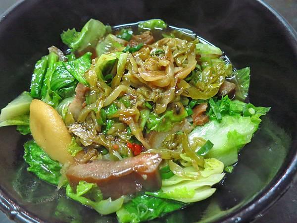 【新莊美食】健康紅燒魯味-輔大學生最愛的美食之一