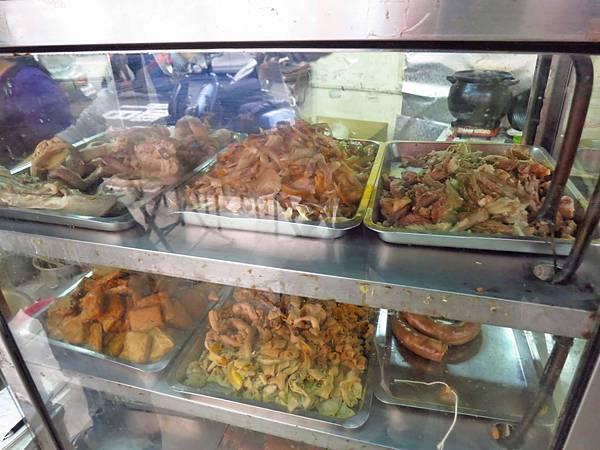 【新竹美食】三億小吃店-美味的客家板條小吃