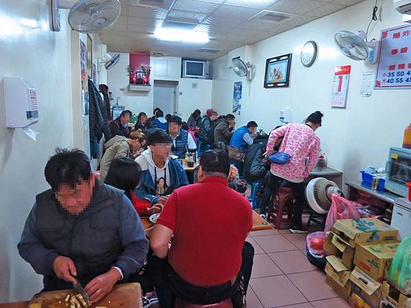 【新竹美食】樹林頭麵店-在地人最愛的老店之一
