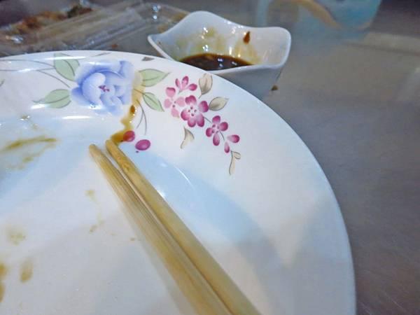 【台北美食】林媽媽石斑魚水餃-吃了會令人著迷的水餃