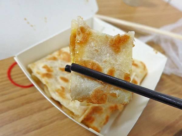 【台北美食】蛋要酷手工蛋餅專賣店-美味又好吃的手工蛋餅